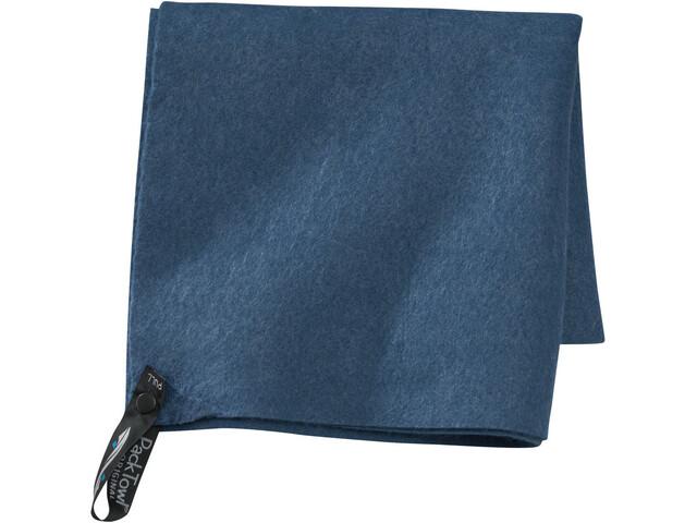 PackTowl Original - Serviette de bain - L bleu